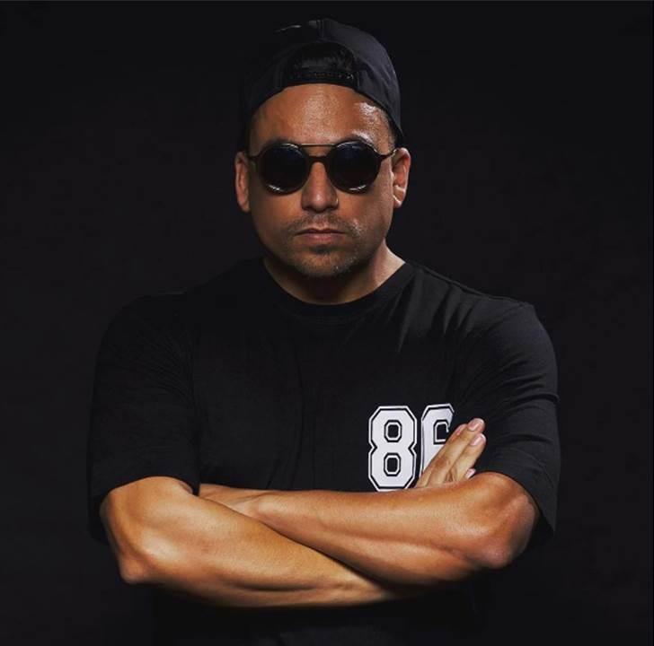 DJ, Sani Resort, Sea You Bar