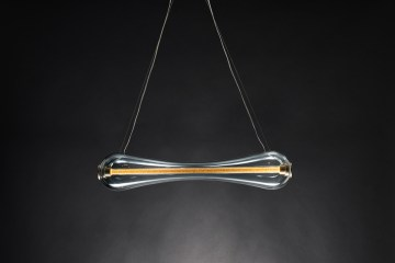veronese lighting new design french-design french conemporary murano glass