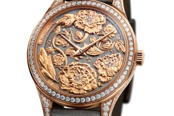 chopard watch watches women collection new