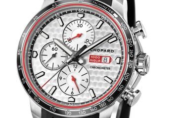 chopard mille miglia 2017 chronograph uhr uhren limitiert edelstahl sportuhren