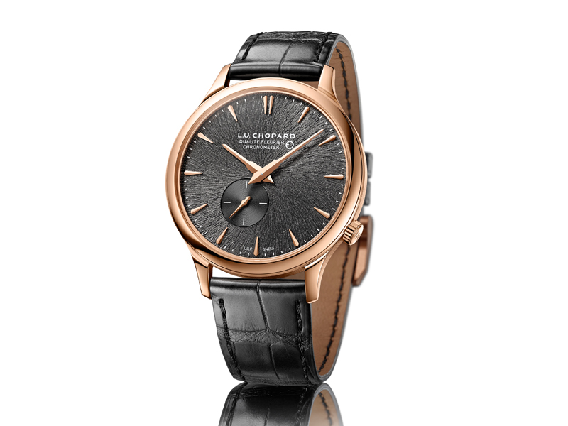 chopard watches watch timepiece timepieces rose gold