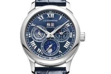 chopard watches models watch men gentlemen collection limited edition