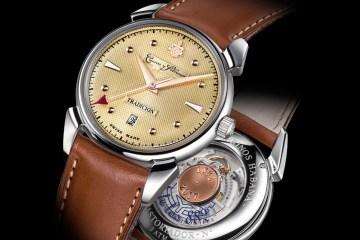 timepieces watches swiss switzerland cuervo y sobrinos new models