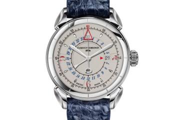 cuervo y sobrinos watches timepieces models historiador watchmaking man men gentlemen