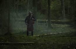Eicca Toppinen von der Band Apocalyptica