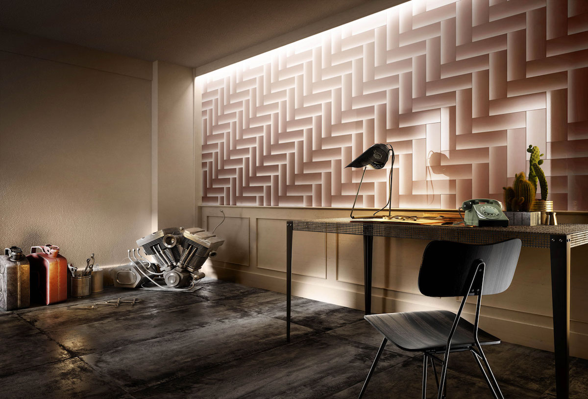 iris ceramica diesel living company brand floor tiles wall tiling porcelain ceramic stone