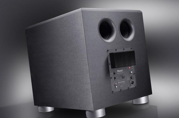 magnat subwoofer tieftöner high-tech preise deutschland sound technik