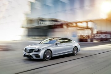 mercedes-benz mercedes-amg s-class models performance prices