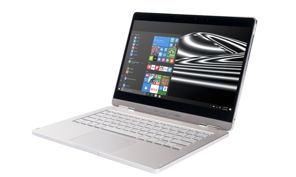 porsche design laptop notebook computer produkte marke