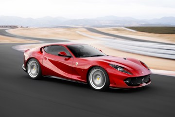 ferrari warranty cars new pre-owned maintenance clients owners factory