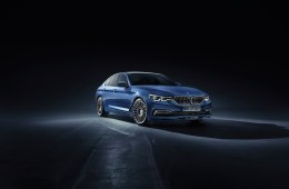 bmw alpina-b5-bi-turbo models model prices 8-cylinder performance acceleration top speed turbocharger hand-crafted luxurious