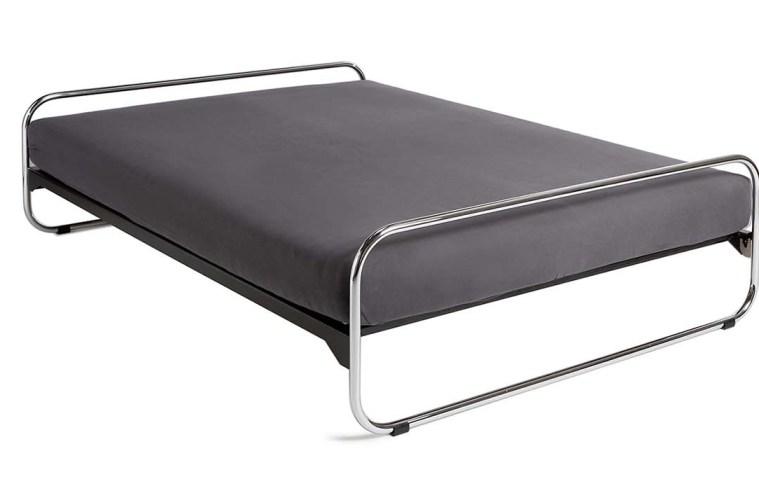90 jahre jubil um das roth bett von embru neu auch als doppelbett. Black Bedroom Furniture Sets. Home Design Ideas