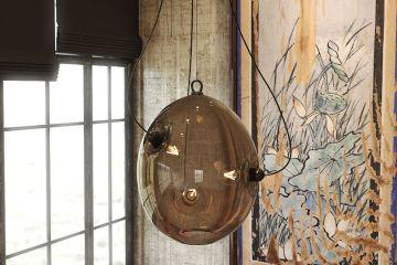 beleuchtung lampe lampen glas design innermost qualität