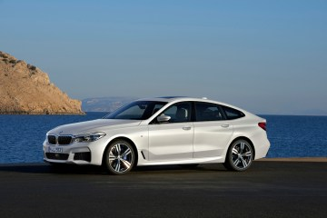 bmw 6 series gran turismo new models engines exterior interior performance