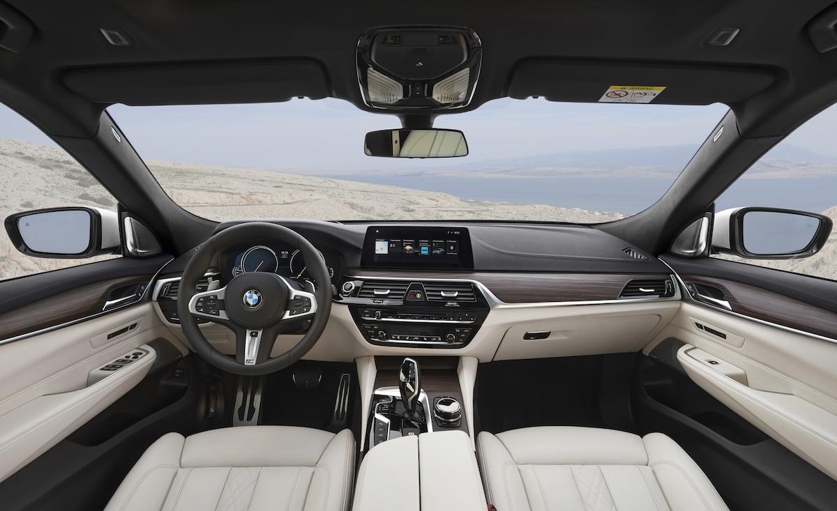 bmw 6 series gran turismo new models engines exterior interior performance xdrive