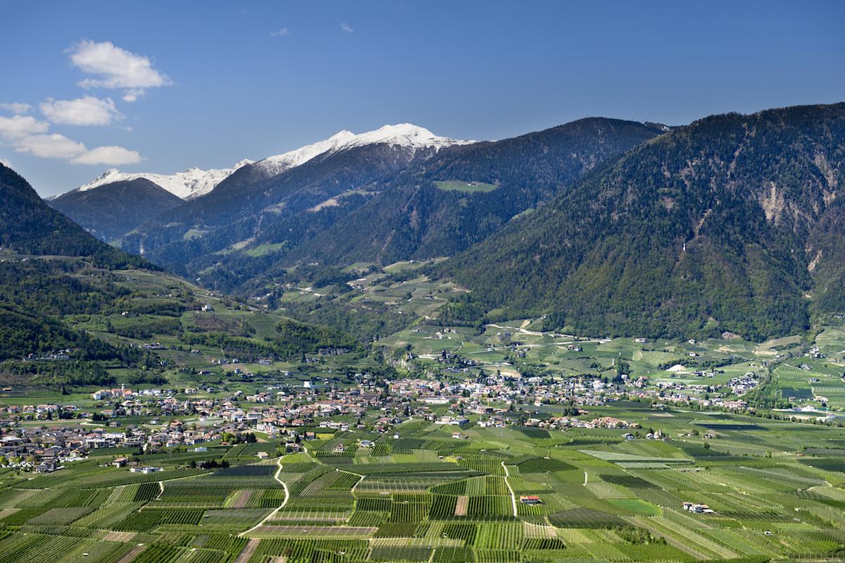 urlaub ferien ferienregion südtirol italien wandern mountainbike kultur attraktionen veranstaltungen herbst