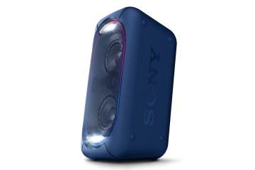 sony lautsprecher akku stereo sound