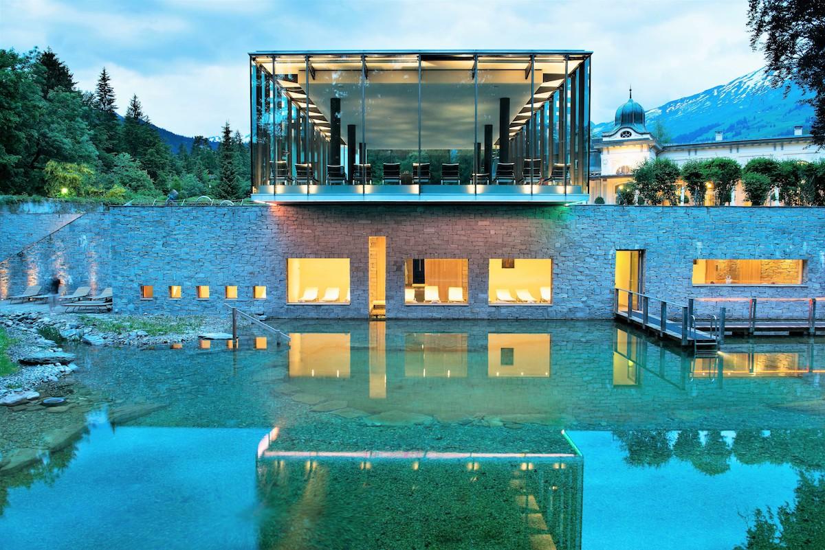 Casino In Der Schweiz