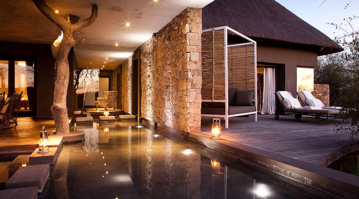 luxus reisen urlaub afrika traumreisen luxus-hotels lodges südafrika seychellen