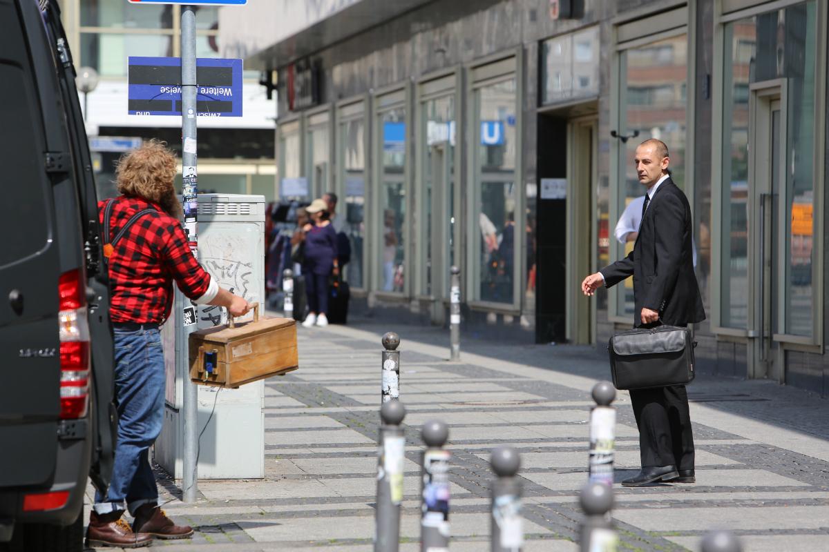 Estland Stress Buster Klänge Natur