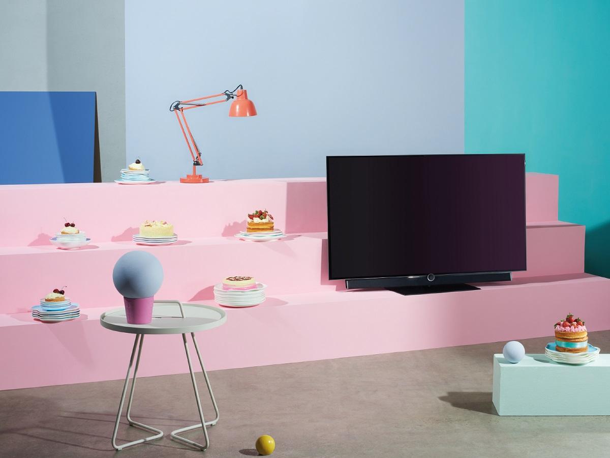 TV, bild 4, Design