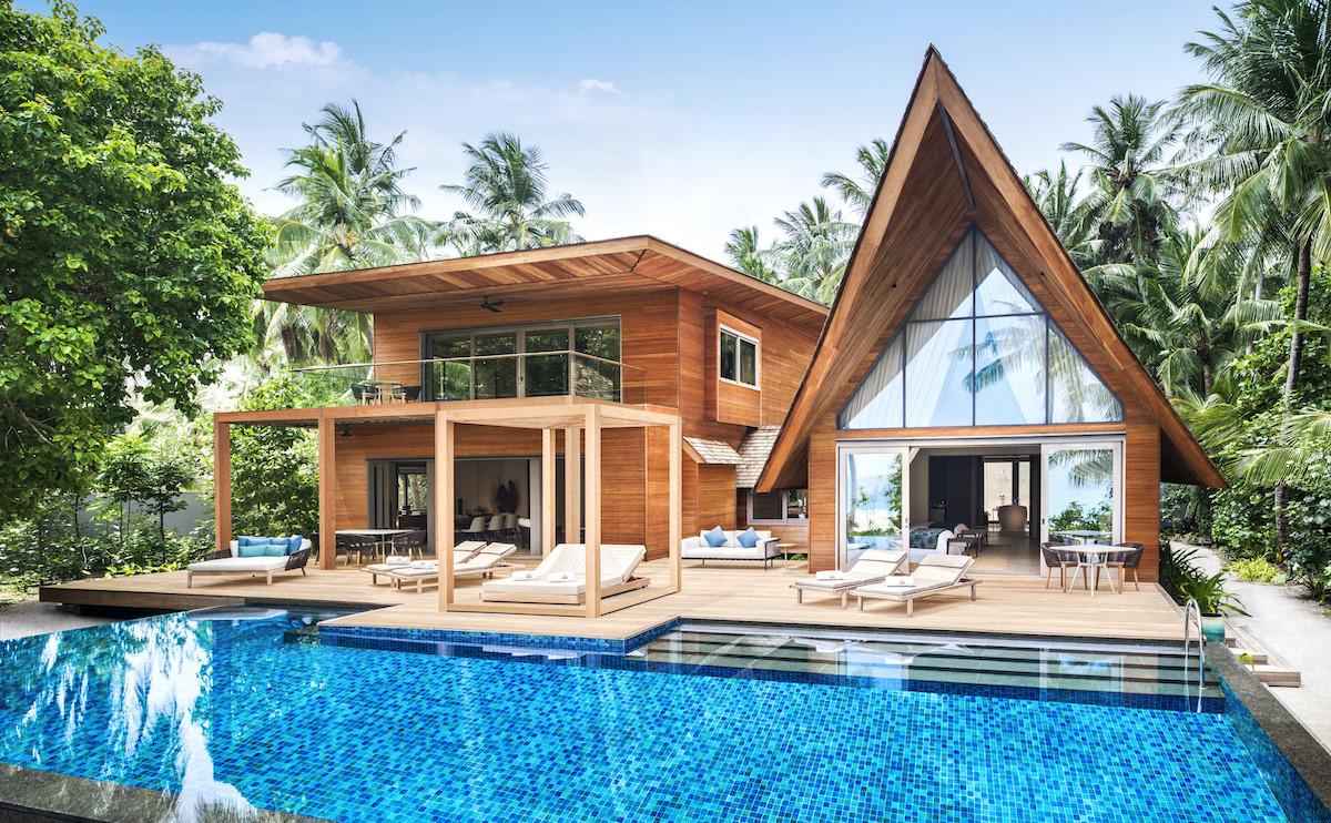 luxushotels luxusresorts luxusvillen malediven urlaub reisen