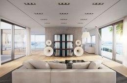 high-end lautsprecher hornlautsprecher lautsprecher-systeme avantgarde acoustic klang
