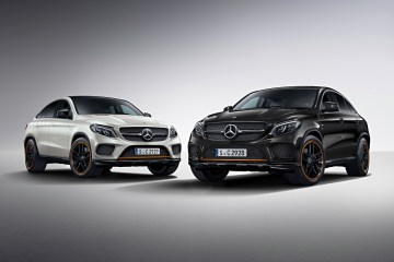 mercedes-amg mercedes amg gle coupe models new novelties