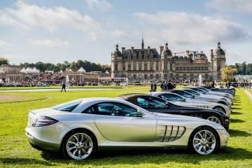 new brand club clubs mercedes-benz mercedes-benz-slr-mclaren official classic cars owners