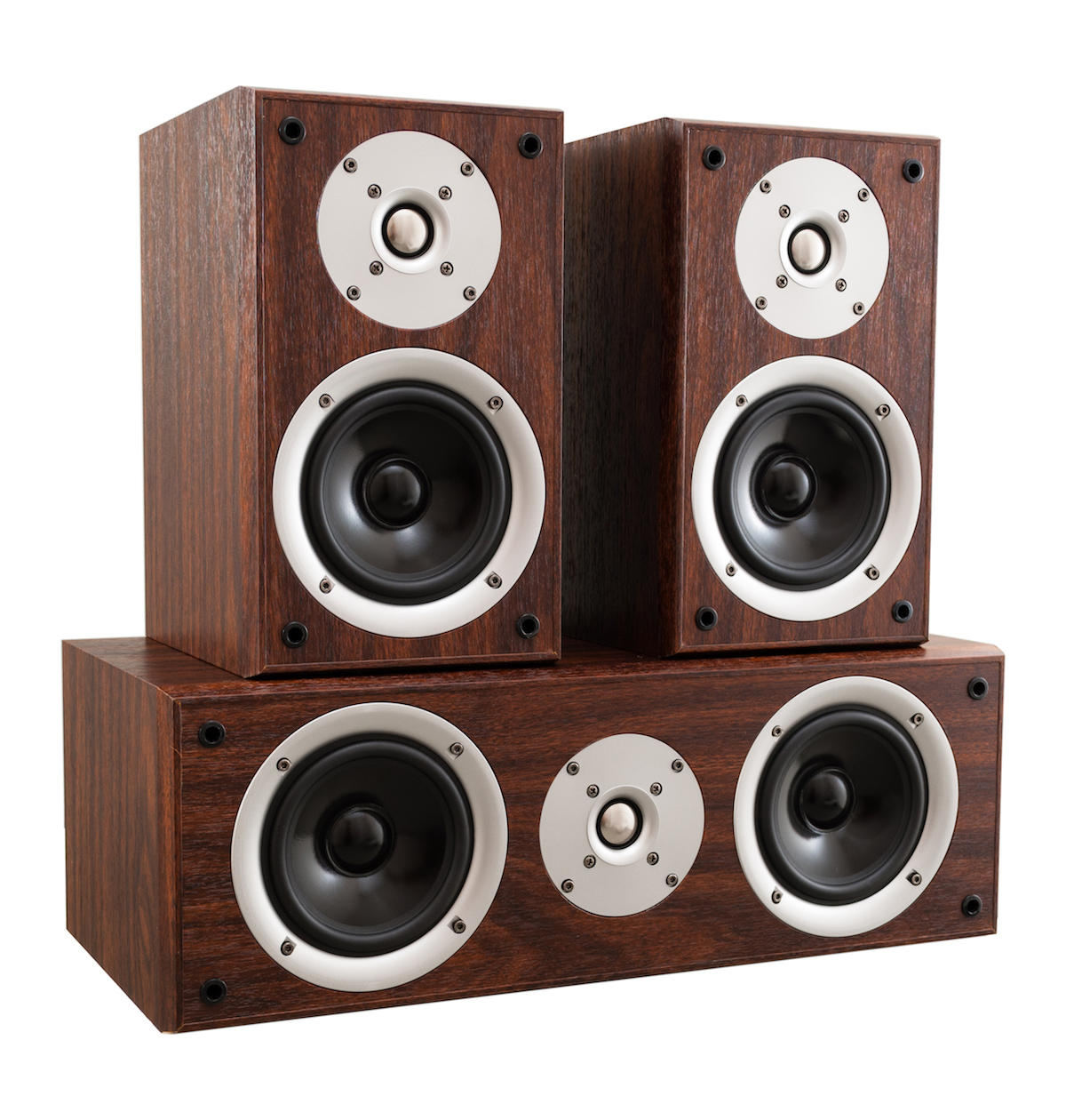 new loudspeakers audio company models stereo system