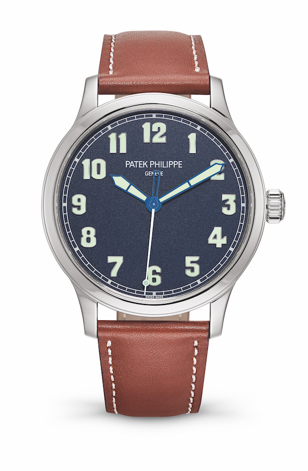 patek philippe watch watches luxury watches swiss switzerland wristwatch limited-editions limited-series pilots watches fighter planes usa