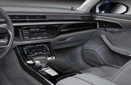 luxus-soundsysteme luxuslimousine bang & olufsen audi a8 soundsystem limousine lautsprecher marke