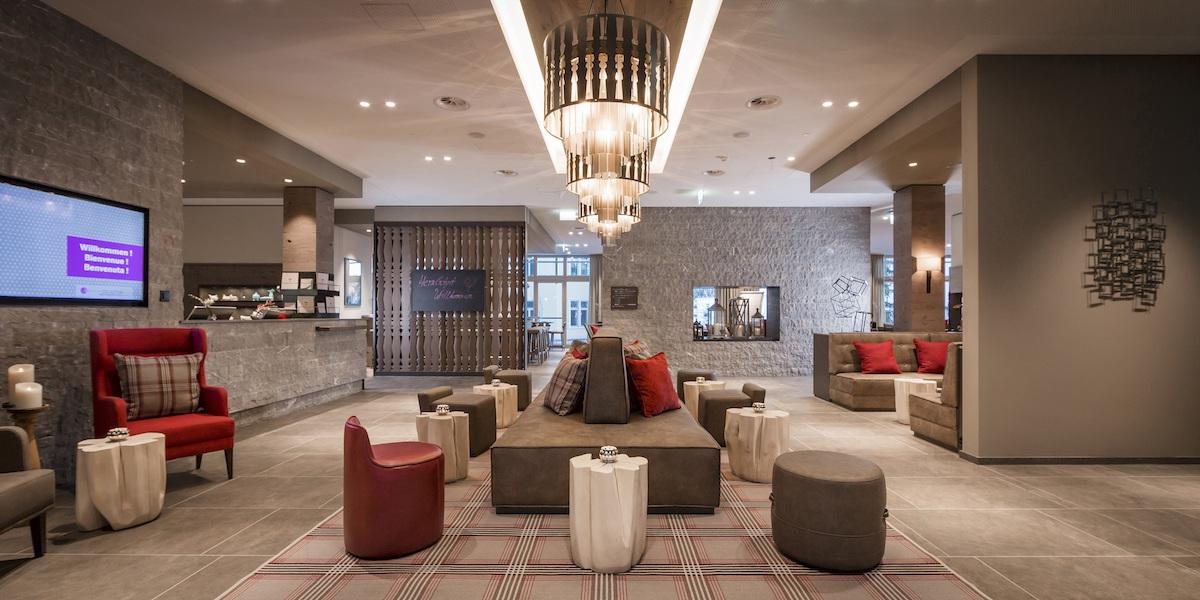 hotel hotels vier-sterne fünf-sterne davos graubünden schweiz wintersportregionen restaurants preise skiregionen