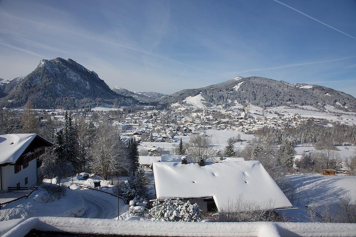 luxushotels vier-sterne-hotels deutschland süddeutschland tirol allgäu resorts lofts sommerurlaub winterurlaub sommerferien winterferien sport
