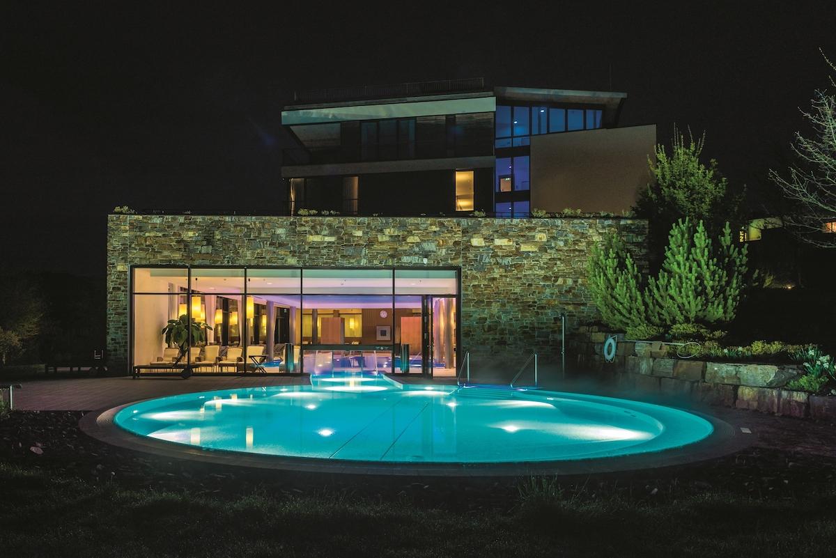 kempinski berchtesgaden luxushotel luxusresort urlaub luxus-urlaub reisen luxurs-reisen sommer winter spa wellness erholung