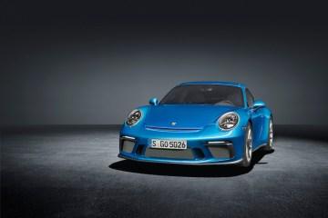 new porsche 911 gt3 models 2017 carrera-rs design exterior interior wheels colours power