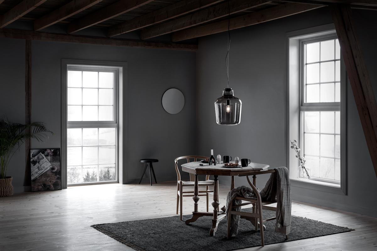luxury furniture lighting design designers light glass lamps venetian glass hand-blown