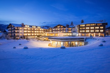 hotel vier-sterne-hotel vier-sterne-resort spa wellness deutschland