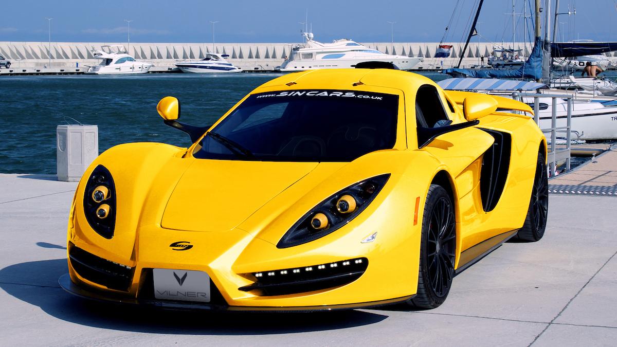 Sincarssinrsupersportscarsportscarsexotic - Sports cars manufacturers