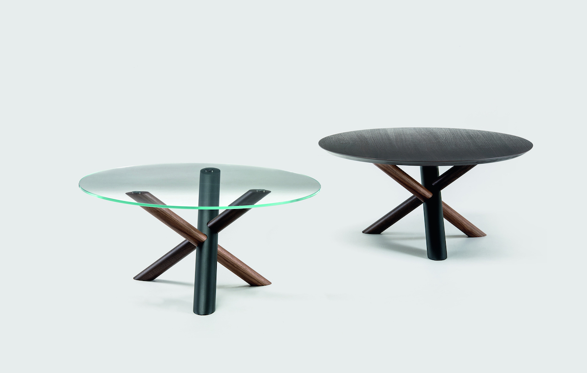 bross furniture design interior lounge tables chairs wood