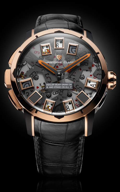 christophe claret fine watchmaking brands manufacture switzerland company limited watches
