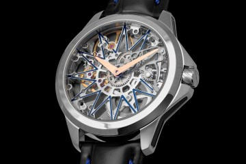 swiss watchmaker artya new watch model models gentlemen ladies