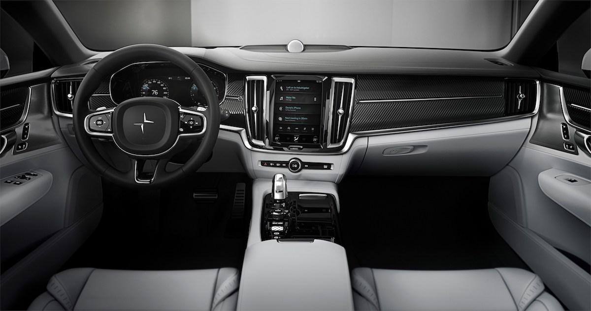 volvo hersteller marke unternehmen polestar elektroautos elektrofahrzeuge hybridfahrzeuge modelle premium