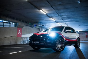 porsche exclusive manufaktur macan turbo 911 models new edition suv