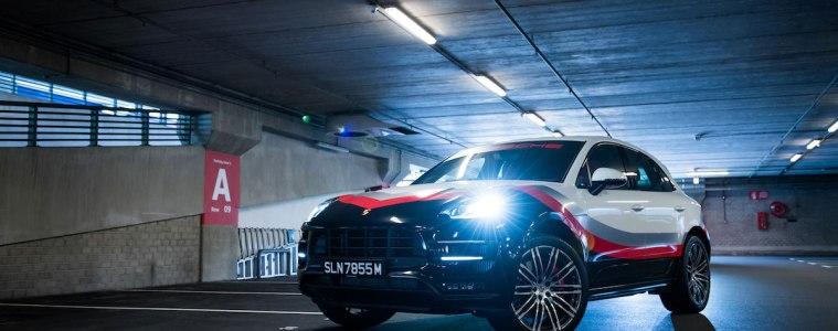 porsche macan turbo porsche-exclusive manufaktur modelle porsche 911 turbo preise deutschland veredelt