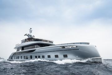 dynamiq porsche design superyacht yacht yachts superyachts yachting brands companies manufacturers builders sale prices