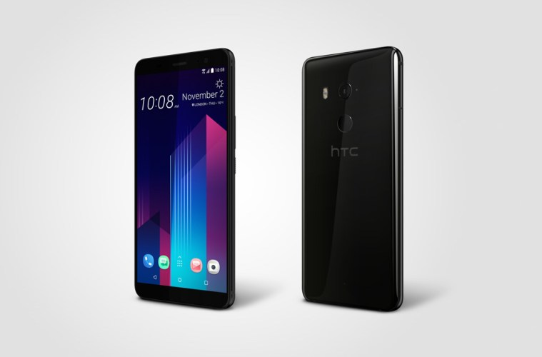 smartphone smartphones htc u11+ verkauf kaufen online onlineshop mobile video akku display apps games sound