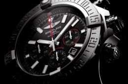 breitling herrenuhr herrenuhren luxusuhren schweiz schweizer uhren chronographen limitiert