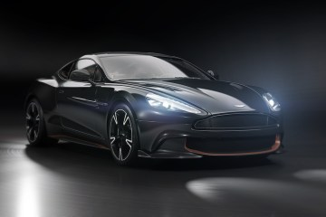 aston martin vanquish s ultimate vanquish-s coupe volante convertible special edition limited cars models