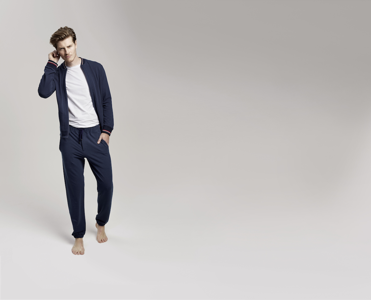 zimmerli of switzerland mode damenmode herrenmode bekleidung kleider pyjamas seide baumwolle modetrends männer